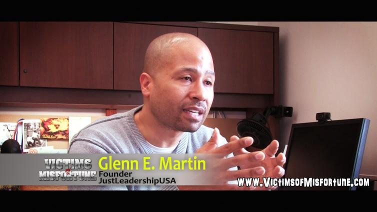 Glenn Martin webpost image