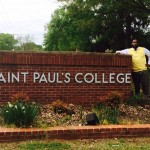 Dr Umar Saint Pauls College