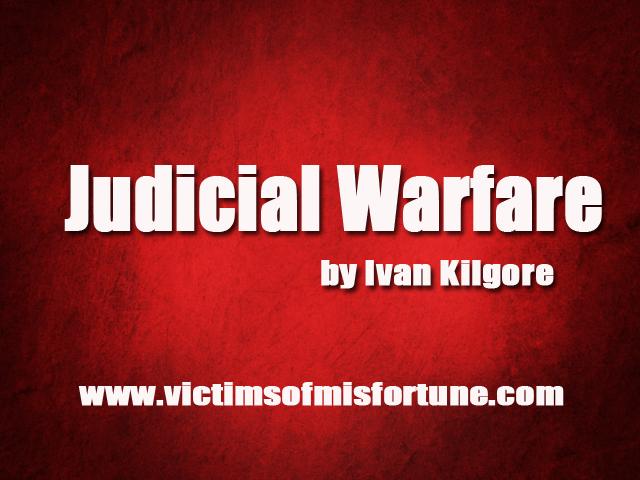 Judicial Warfare Image