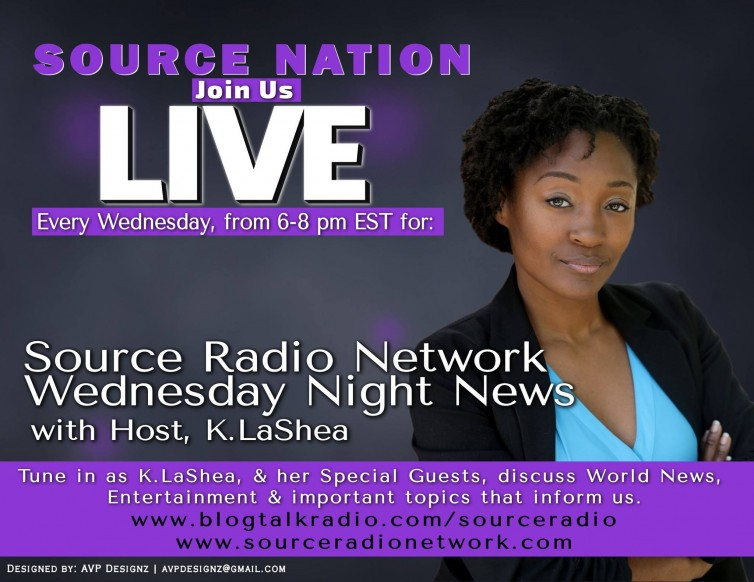 Source Nation Radio Network
