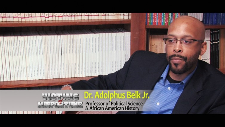 Dr Adolphus Belk Jr Image